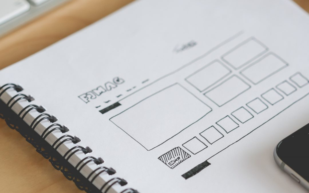 4 façons de personnaliser la page d'accueil de son catalogue