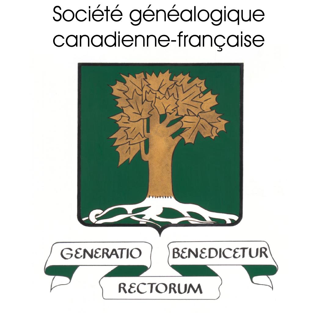 Société de généalogie canadienne-française